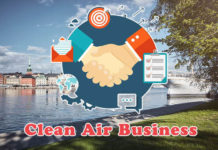 Clean Air Business