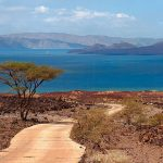 Lake Turkana- World's largest desert lake in Kenya